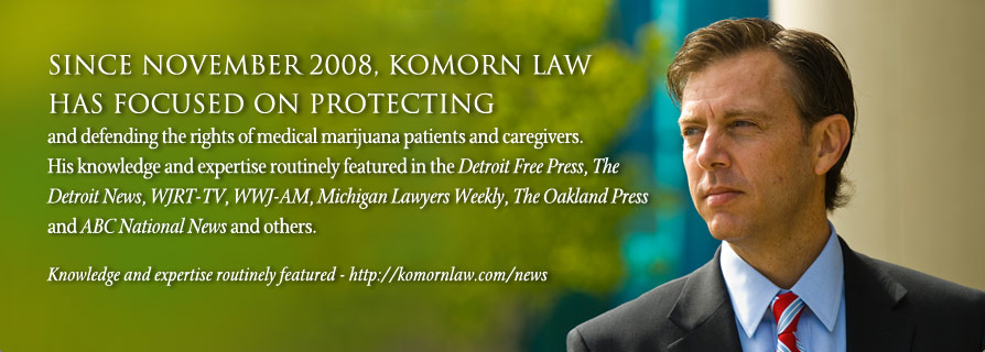 Komorn Law