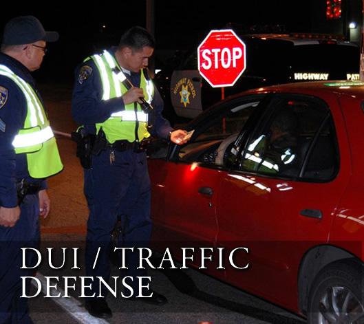 DUI/Traffic