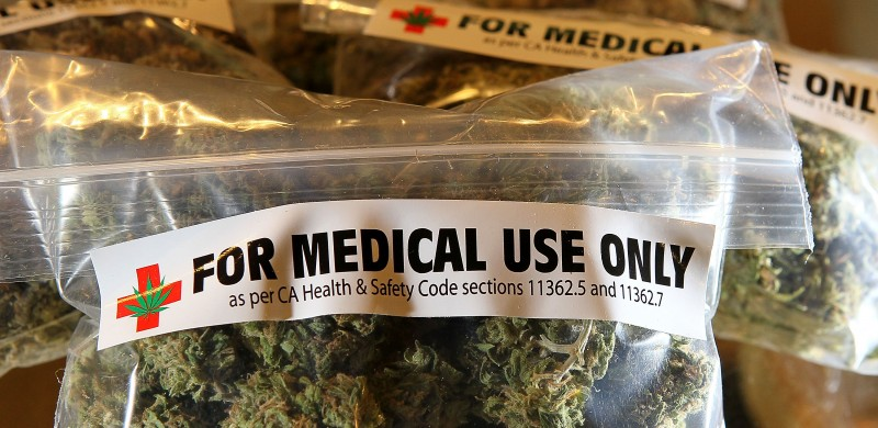 The Michigan Medical Marijuana Act: The First 24-Months