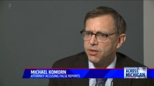 Fox 17 MSP Crime Lab Falsifying Reports_KomornLaw 03