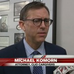 Attorney Michael Komorn