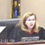 Oakland County Judge Martha Anderson