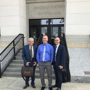 Komorn Law victory in Genesee County Circuit Court