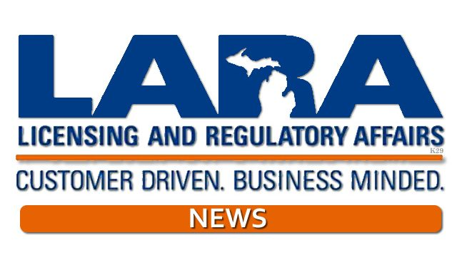 LARA-MRA News
