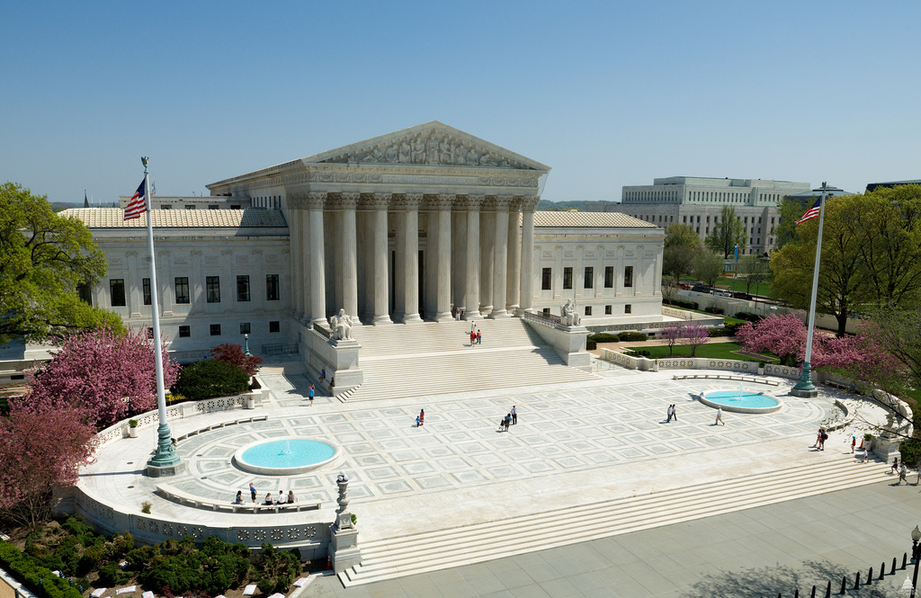 Supreme Court Puts Limits on Police Power to Seize Private Property