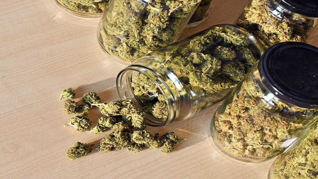 recreational marijuana market in Michigan