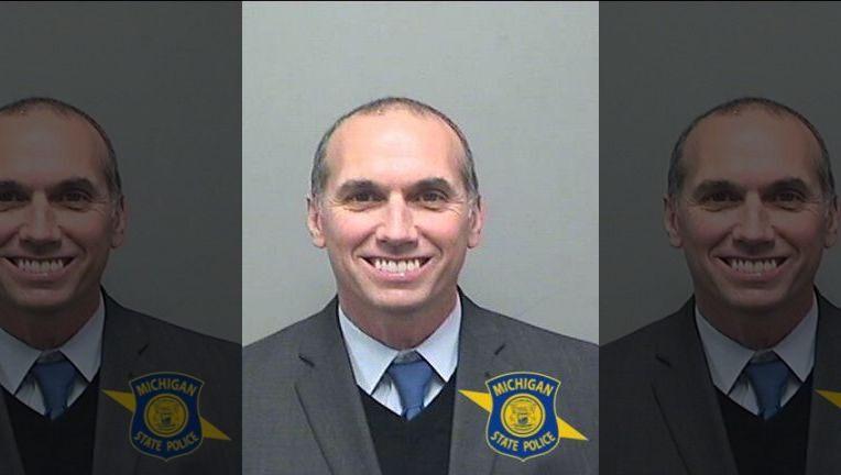 Macomb County Prosecutor Eric Smith