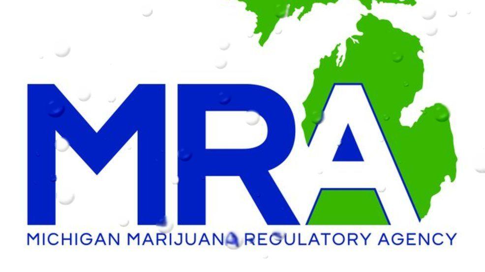 Michigan Marijuana Regulatory Agency - MMMA